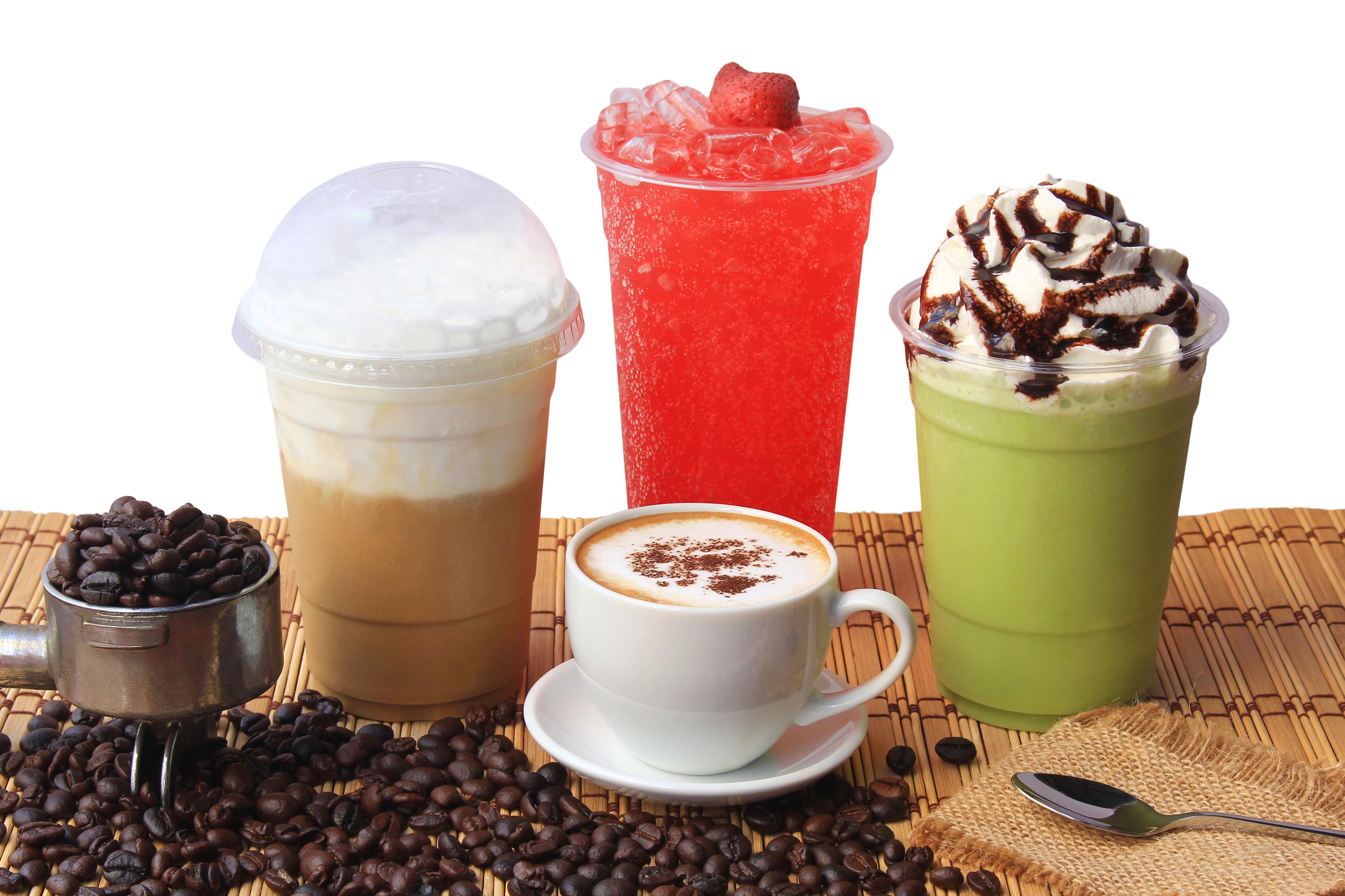 Qué bebida tiene más cafeína? - Quality Coffee